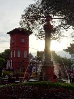 Half day itinerary – HistoricMelaka