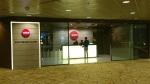 Review: SATS Premier Lounge, Changi Airport Terminal2