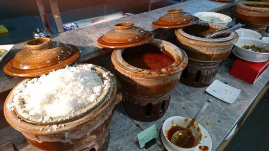The Pines Melaka - Breakfast Buffet