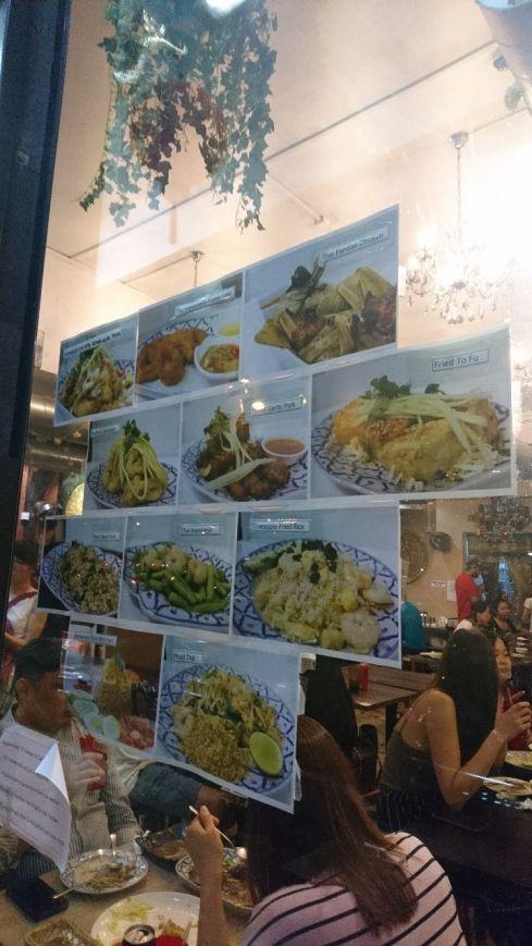 Ah Loy Thai - Store Front