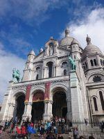 What to do while in Paris: Is Sacré-Cœur worthy of all the hype? Should I visitSacré-Cœur?